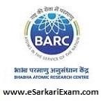 BARC Stipendiary Trainee Recruitment 2018