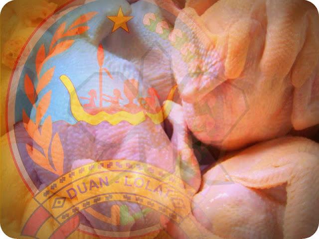 Harga Ayam Potong di Saumlaki Capai Rp60.000