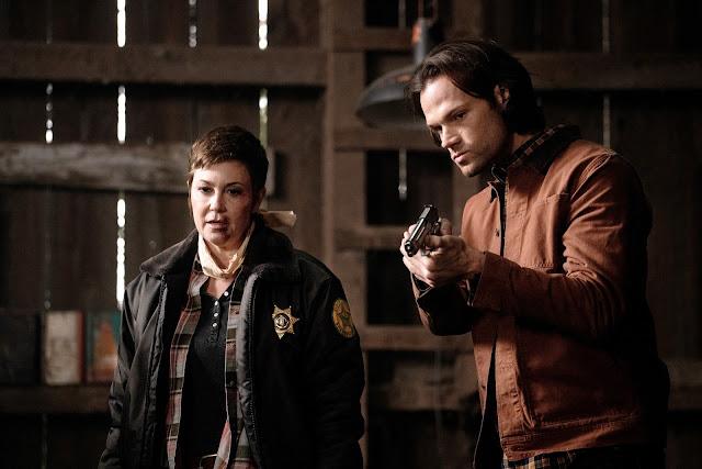 Warner Channel exibe episódio inédito de Supernatural nesta terça