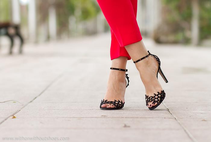 Adicta a los zapatos de calidad Made In Spain