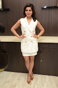 Samantha dazzling in white at 24 event-thumbnail-6