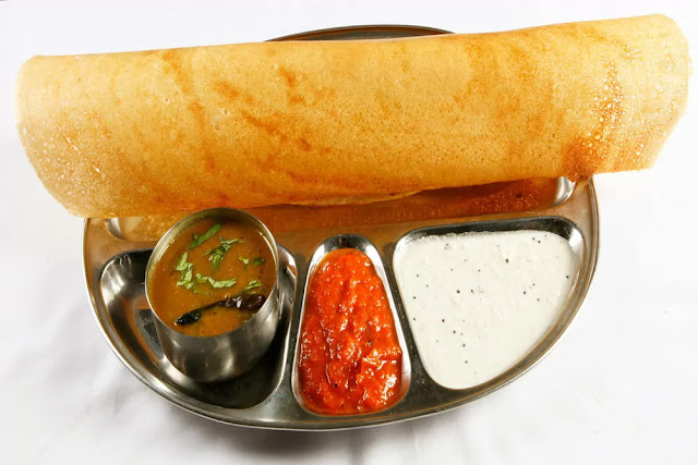 Masala Dosa Recipe in Hindi