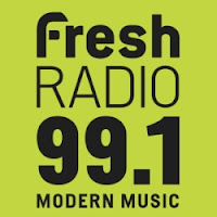 99.1 Fresh FM is Winnipeg's the newest radio station