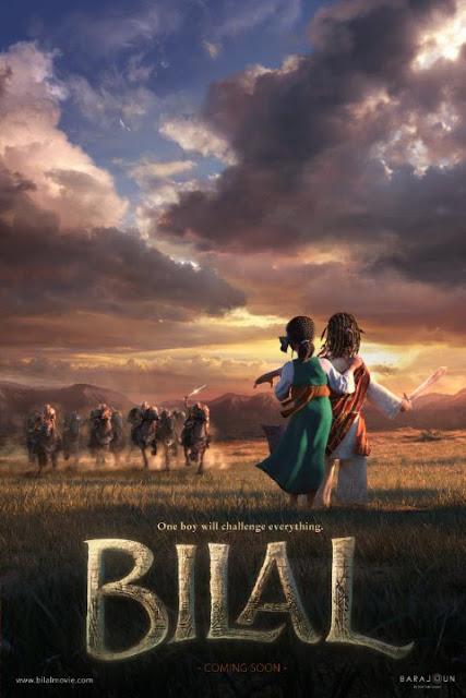 Фильм представляет свою версию жизни Билала ибн Рабаха, одного из главных сподвижников пророка Мухаммада. Тысячу лет назад мальчика, мечтающего стать великим воином, вместе с сестрой похищают и увозят далеко от дома
