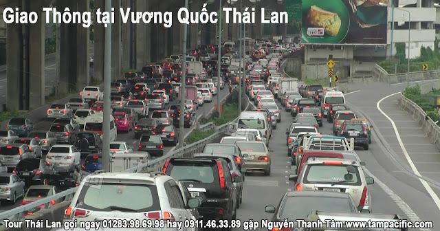 Tổng quan một vòng quanh các nước Thái Lan - Du lịch và Du Học