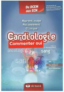 Cardiologie : Apprentissage , raisonnement , clinique 70823334_544007676365440_4648974941671129088_n