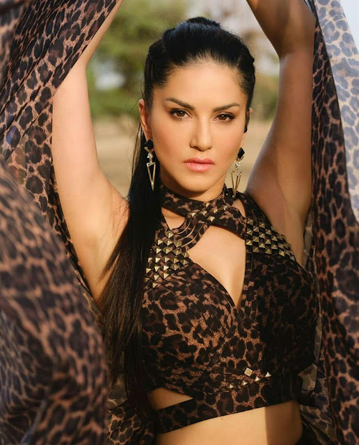 Sunny Leone BF Wallpaper | New HD Instagram Images 2020