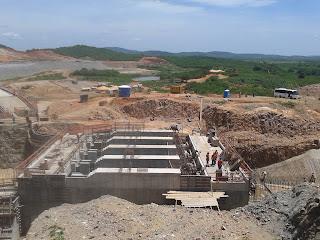 Justiça ordena suspensão imediata de atividades na Transposição no trecho Pernambuco