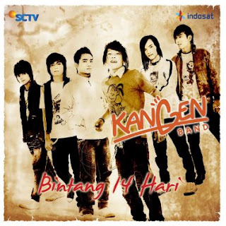 Lagu Kangen Band Album 14 Hari Mp3 Full Rar
