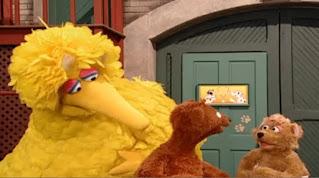 Sesame Street Episode 4076