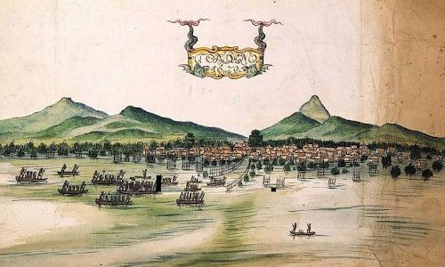 Perlawanan Rakyat Minahasa Pada Dua Perang Tondano