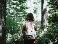 Kenali 5 Jenis Tas Cewek yang Efektif Dibawa Travelling