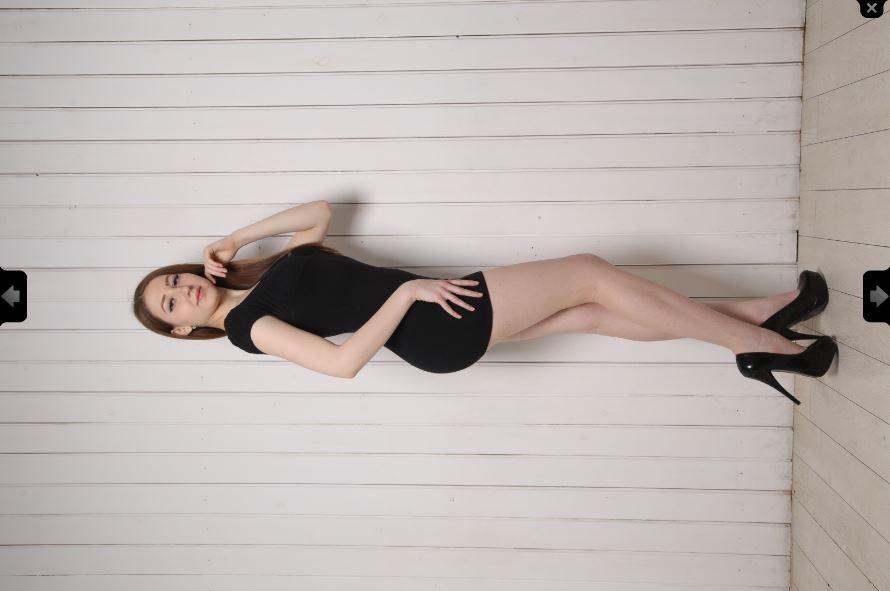 SexyCute Model Skype
