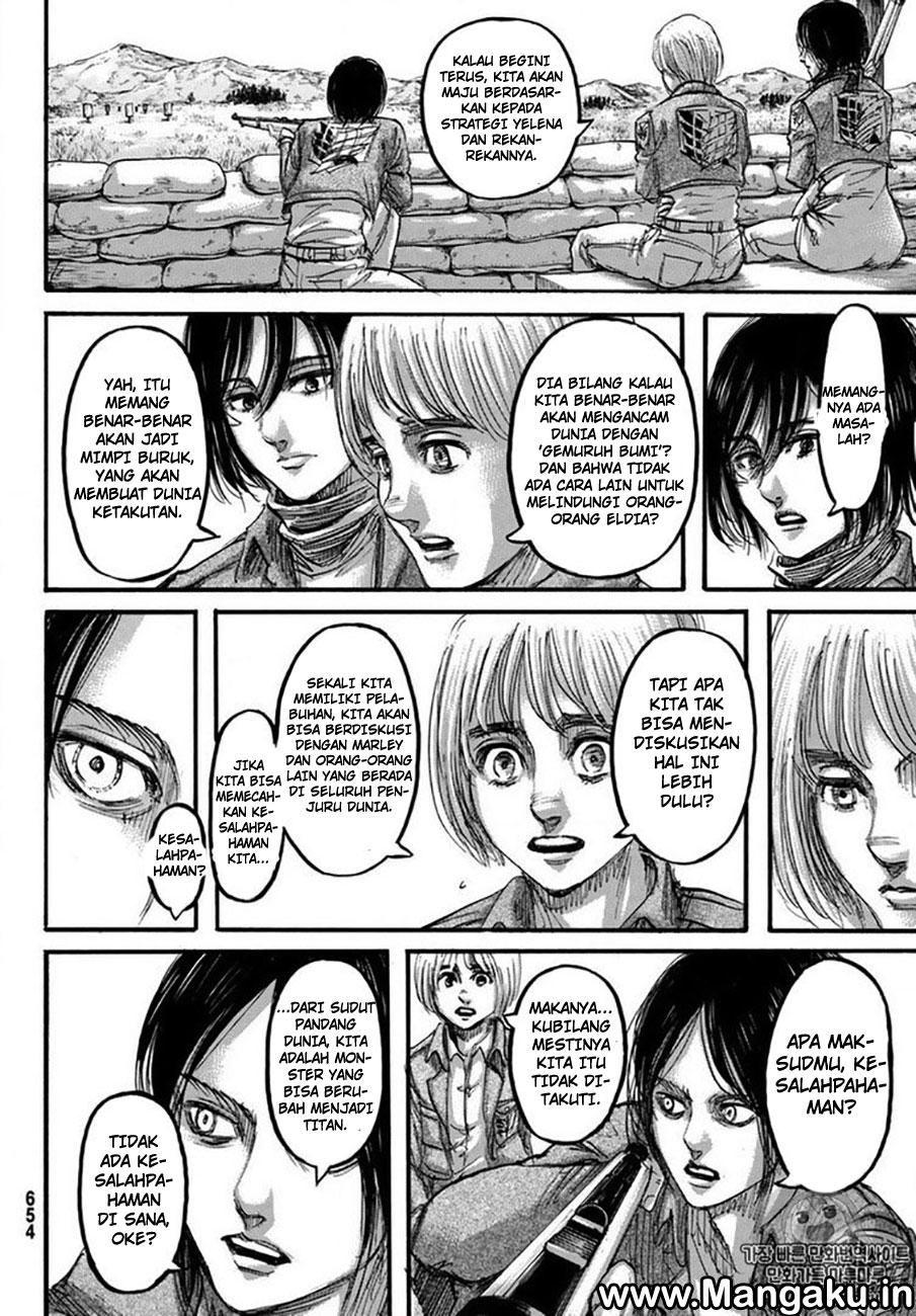 Shingeki no Kyojin Chapter 106-37