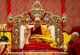 reincarnation of the Dalai Lama