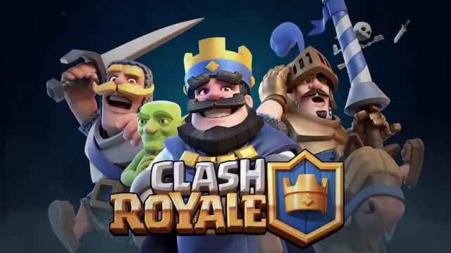 download clash royale 2016 apk