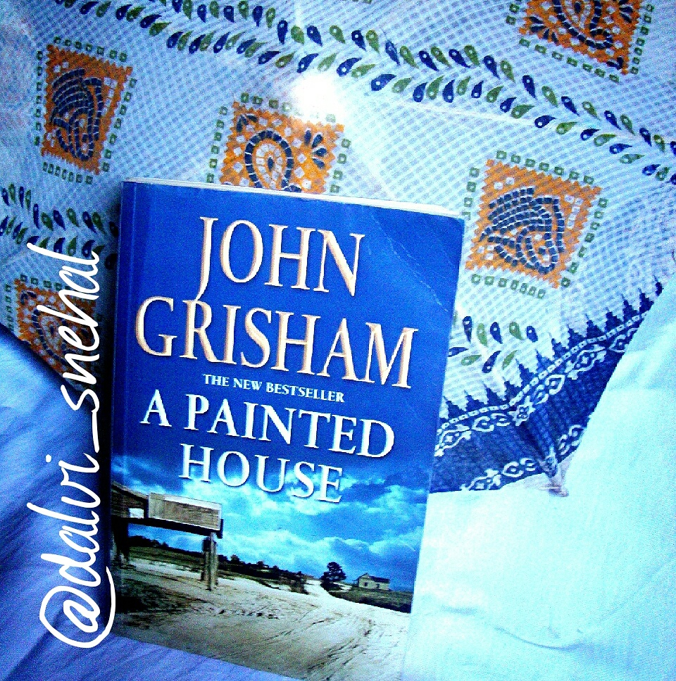a critique of bleachers a book by john grisham Bleachers by john grisham summary / study guide themes forgiveness  the first and most important theme is.