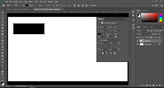 How to make action in Photoshop cc   2020
