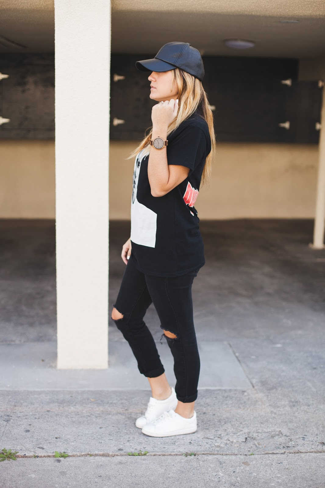 Fashion Blogger @taylorwinkelmeyer | JORD Watch