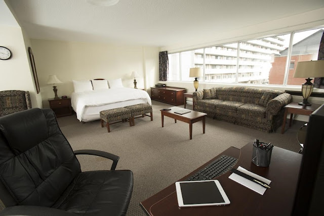 Extended Stay Canada Ottawa – Downtown