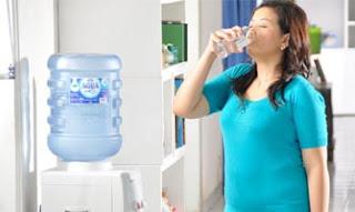 Mau Tahu Cara Diet dengan Minum Air Putih? Simaklah Ini