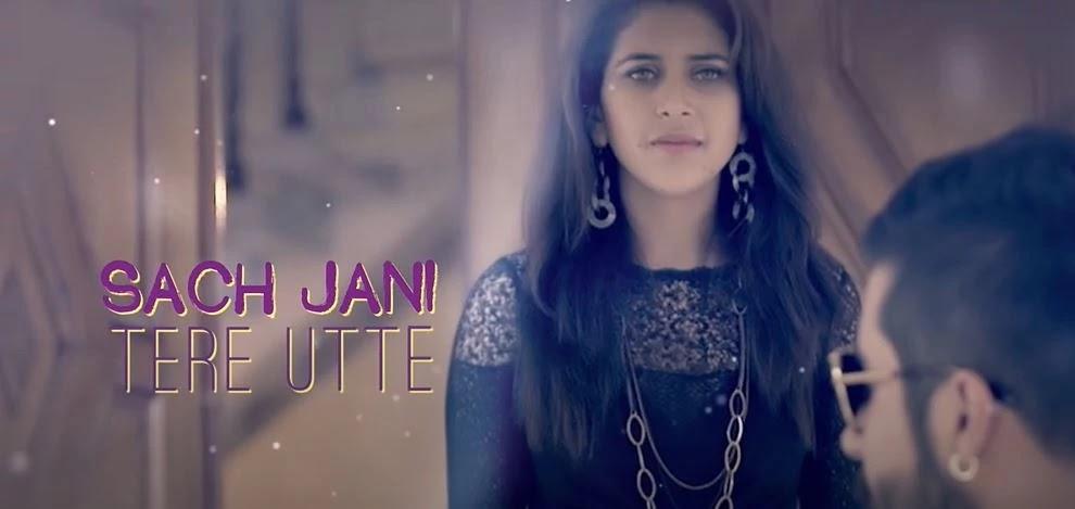 Sach Jani Mp3 & Lyrics(सच जानी)  -  Binnie Toor - Xtatic Muzic - Punjabi Song 2020, Song: SACH JANI Singer: BINNIE TOOR Music: XTATIC MUZIC Lyrics: BIR SINGH Video Director: NAVI SALARIA Music Label: T-Series, Mp3 Download, Sach Jani -  Binnie Toor  - Lyrics    Gall door jaan de  Kar naa vi maahi  Meri jaan nishane  Dhar naa vi maahi...    Gall door jaan di kar naa vi mahi       Meri jaan nishaane dhar naa vi mahi  Utton meetha meetha vi main...    Dardi zaroor haan  Sach jani tere utte mardi hazoor haan  Sach jani tere utte mardi hazoor haan  Sach jani tere utte mardi hazoor haan  Haan ho...maahi vi...  googleblogg.com    Sabraan de pyaale ve main  Hass hass pilangi  Sabraan de pyaale ve main  Hass hass pilangi  Tere jogi rehke bas  Zindgi nu jee laangi  Mainu bhuleyaa aae naa mera       Bhuleya aae naa tere  Naa naa mashoor haan...    Sach jani tere utte  Mardi hazoor haan...  Sach jani tere utte  Mardi hazoor haan...  Sach jani tere utte  Mardi hazoor haan...    Ha...    Kehdi gallon russeyaa mere naal kal daa  Ve pira mere nakhre kyun naaiyo jhaldaa  Tainu russe nu maanaun laggi  googleblogg.com    Russe nu maanaun laggi  Darrdi zaroor haan...    Sach jani tere utte  Mardi hazoor haan...  Sach jani tere utte  Mardi hazoor haan...  Sach jani tere utte   Mardi hazoor haan...
