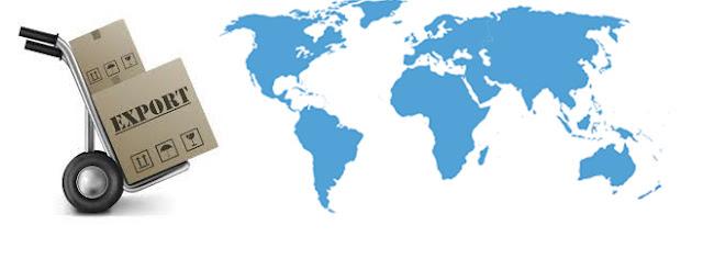 ihracı yasak mallar, export