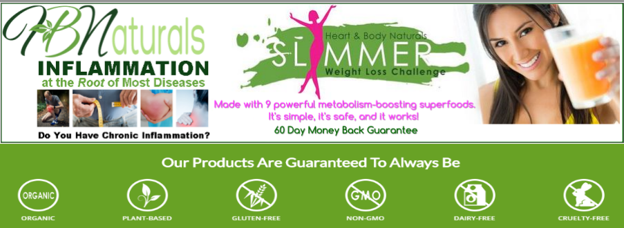 Slimmer Organic Weight Loss