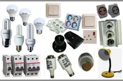 grosir alat listrik murah Jakarta