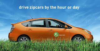 Apa itu Zipcar
