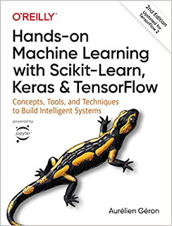 Hands-On Machine Learning with Scikit-Learn, Keras and TensorFlow - LunaticAI