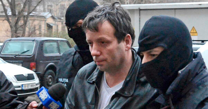Infamous Hacker 'Guccifer' appears in US Court after Extradition