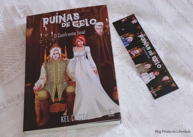Resenha, livro, Ruínas-de-Gelo, Kel-Costa, Ler-Editorial, Fortaleza-Negra, capa, vampiros, quote, fantasia