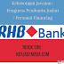 Iklan Jawatan Kosong RHB Bank