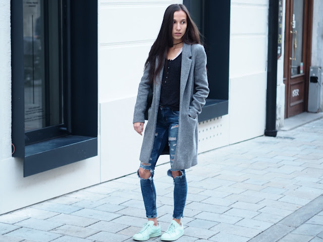 OUTFIT: IN LOVE WITH BRATISLAVA