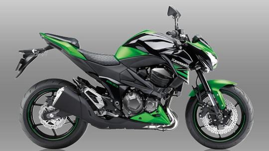 Kelebihan dan Kekurangan Moge Kawasaki Z800