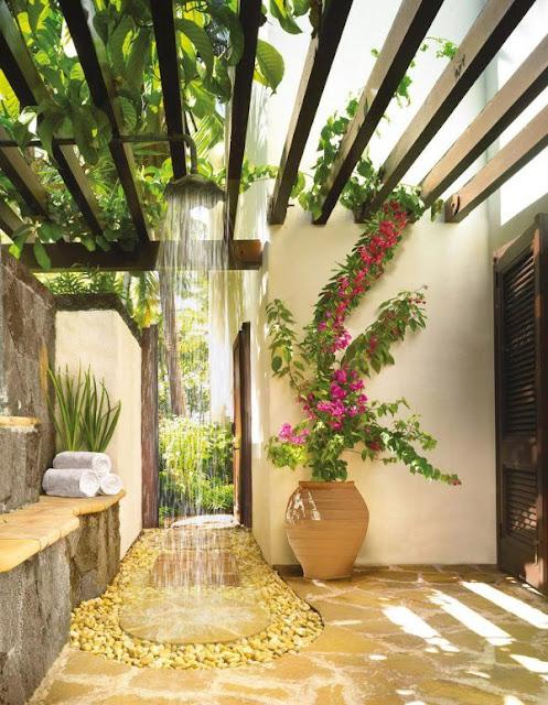 Home Interior Design Bathroom Simple
