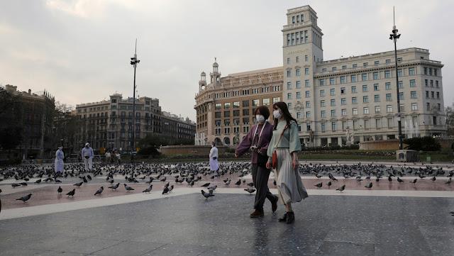 El Gobierno de España propone celebrar una cumbre urgente y extraordinaria de G20 de forma virtual
