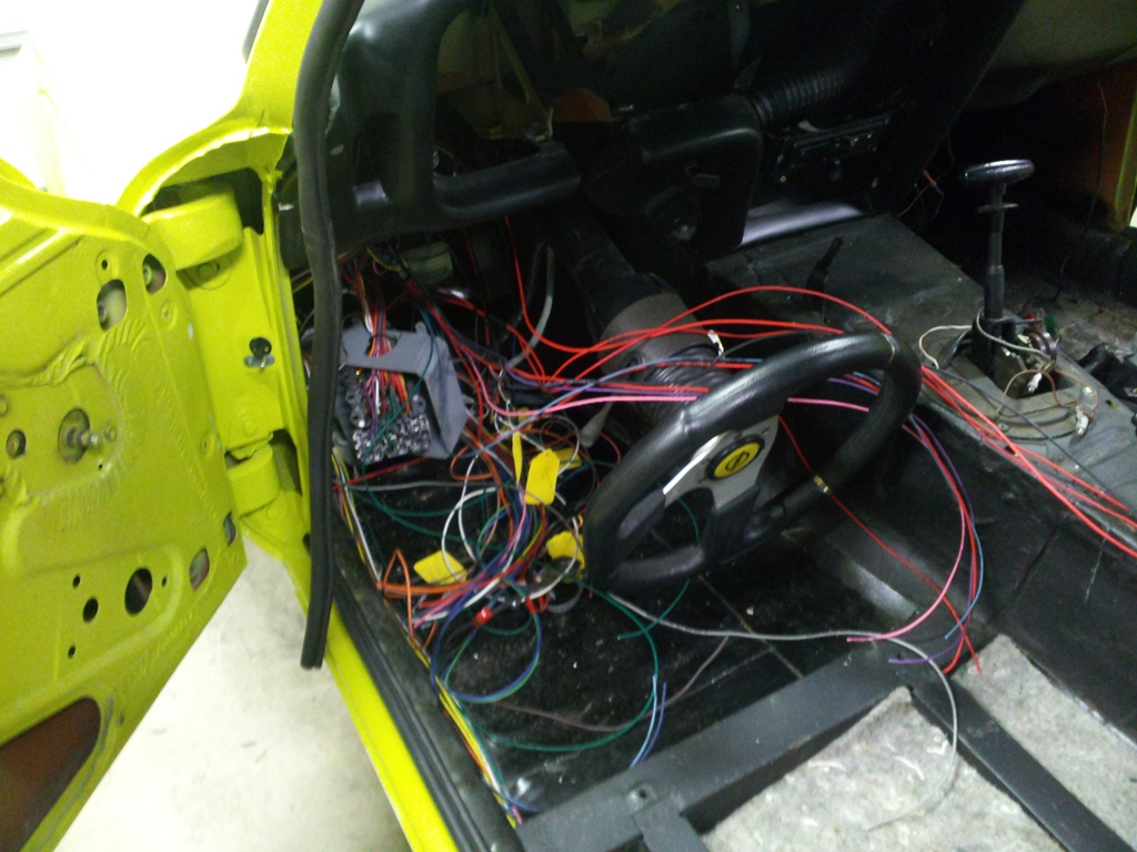 opel gt fuse box wiring diagrams calling any 1900 manta owners that bought the ez wiring harness [ 1024 x 768 Pixel ]