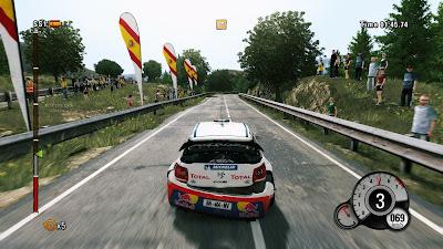 World Rally Championship Hack Mod Terbaru