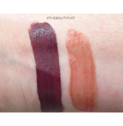 trust fund beauty lip swatches - the beauty puff