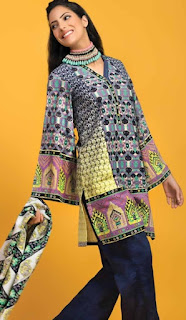 Gul Ahmed Linen Collection 2017 Fall/Winter Catalog with Price