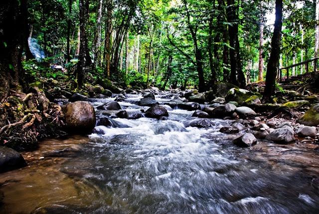 Taman Eko Rimba Kanching, Chongkak Park & Resort, Travel After MCO, Post MCO Travel SOP guidelines, tourism selangor, cuti cuti malaysia, travel selangor, selangor travel, travel