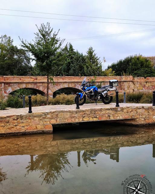 Puente Munera