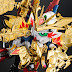 P-Bandai: SD Legend BB Musha Victory Gundam Super Steel Ver. [REISSUE] - Release Info