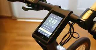 leEco Smart Bike