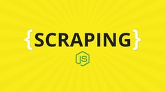 Learn Web Scraping with NodeJs in 2019 - The Crash Course