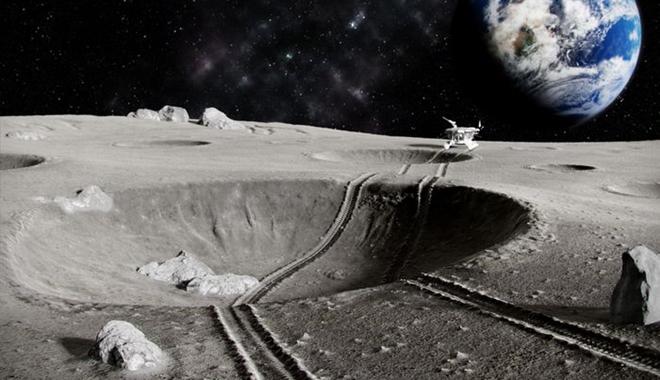 Inilah 10 Fakta Menarik dan Mengejutkan Tentang Bulan