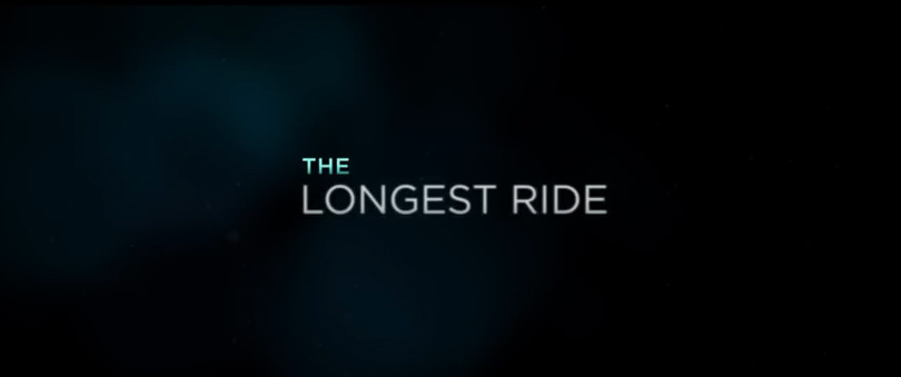Review film bioskop: The Longest Ride 2015