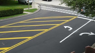 Why Road Markings Is Important